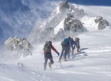 Seguros para Actividades y Deportes de Montaña