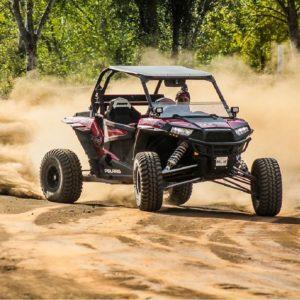 Seguros para Deportes a Motor y de conducción de vehículos