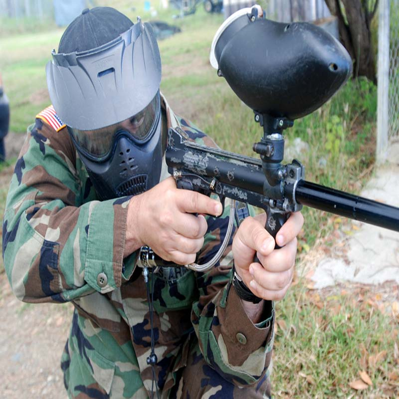 Seguros Responsabilidad Civil y Accidentes Paintball y Airsoft