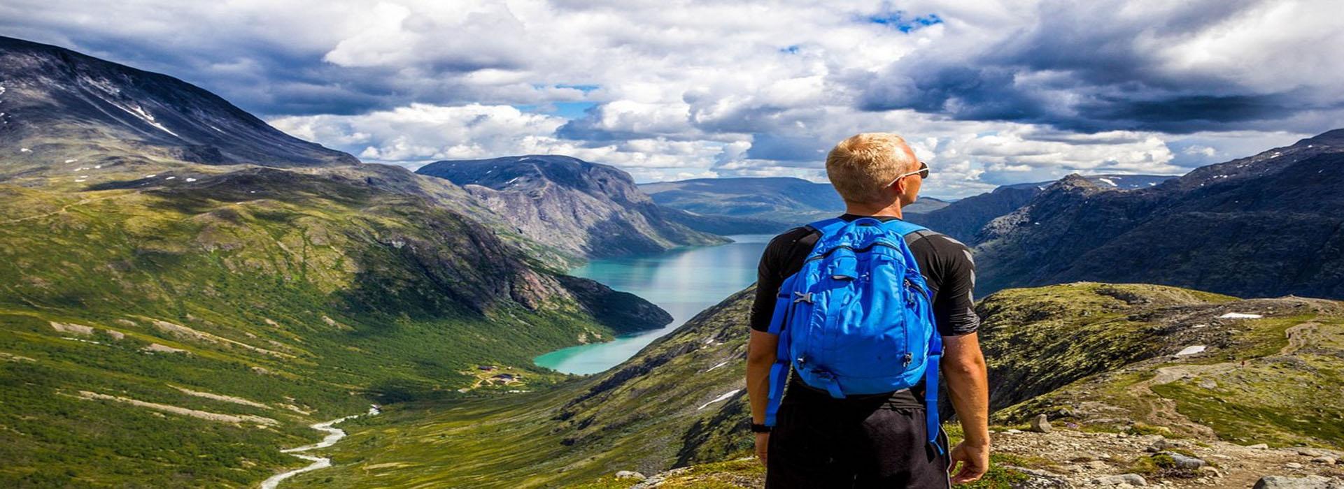 Seguros de Turismo Activo y Observación de la naturaleza