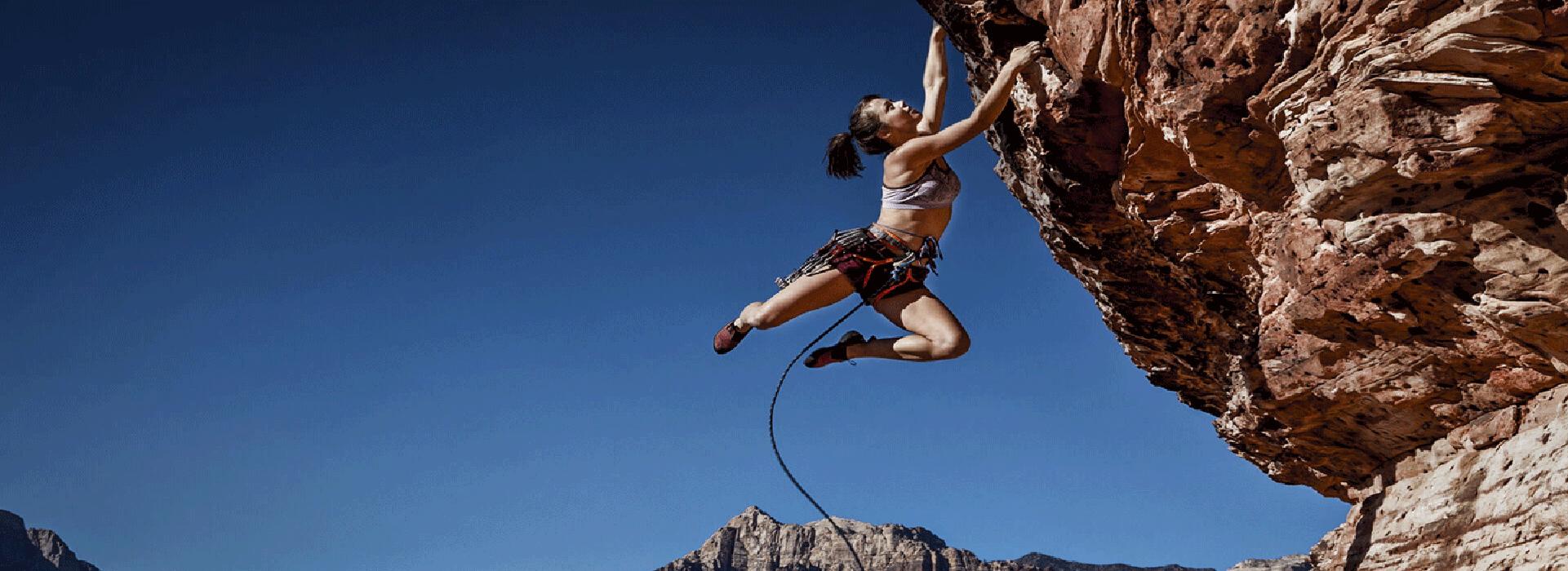 Seguros para Turismo Activo y Deportes de Riesgo Extremo